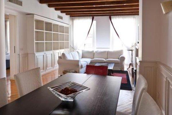 Italianway Apartments - Corso Garibaldi 55 - фото 12