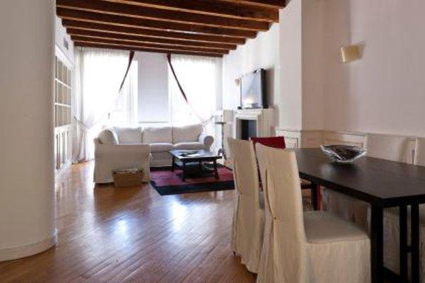 Italianway Apartments - Corso Garibaldi 55 - фото 13