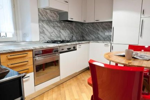 Italianway Apartments - Corso Garibaldi 55 - фото 5