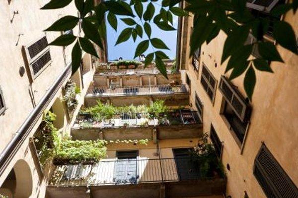 Italianway Apartments - Corso Garibaldi 55 - фото 8