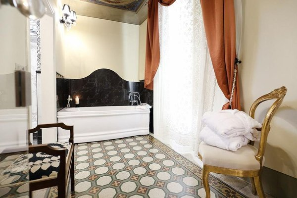 Piazza Pitti Palace - Residenza d'Epoca - фото 50