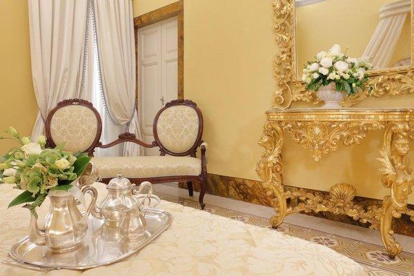 Piazza Pitti Palace - Residenza d'Epoca - фото 11