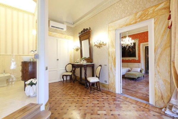Piazza Pitti Palace - Residenza d'Epoca - фото 14