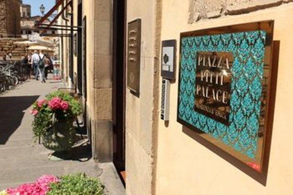 Piazza Pitti Palace - Residenza d'Epoca - фото 16