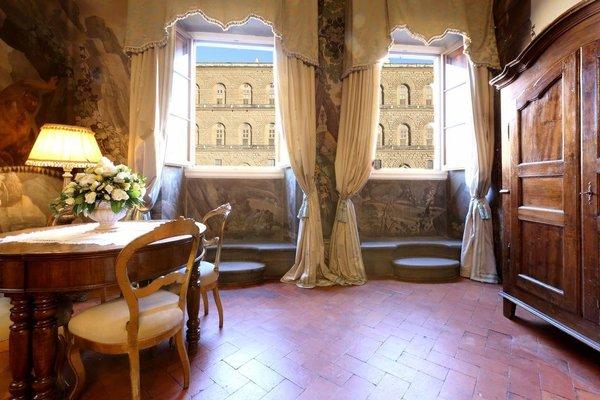 Piazza Pitti Palace - Residenza d'Epoca - фото 18