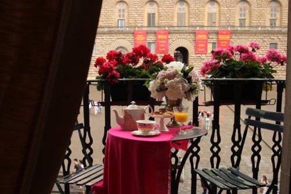 Piazza Pitti Palace - Residenza d'Epoca - фото 21