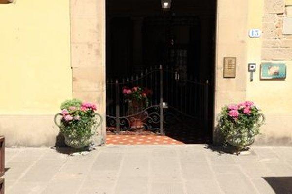 Piazza Pitti Palace - Residenza d'Epoca - фото 23