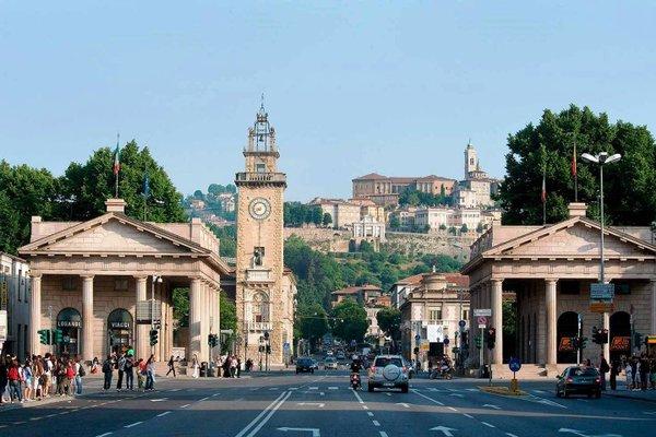 Affittimoderni Bergamo Martinella - фото 10