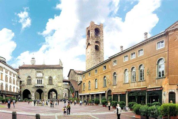Affittimoderni Bergamo Martinella - фото 11