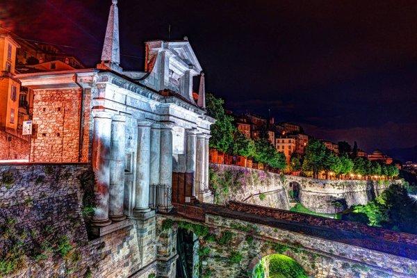 Affittimoderni Bergamo Martinella - фото 12