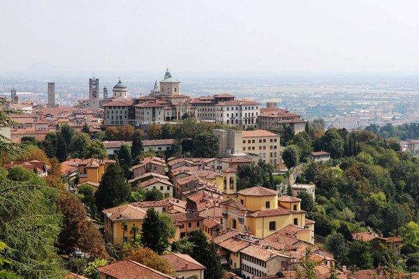 Affittimoderni Bergamo Martinella - фото 13