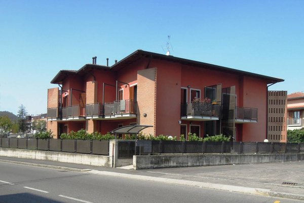 Affittimoderni Bergamo Martinella - фото 16