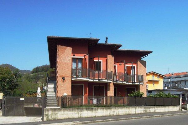 Affittimoderni Bergamo Martinella - фото 17