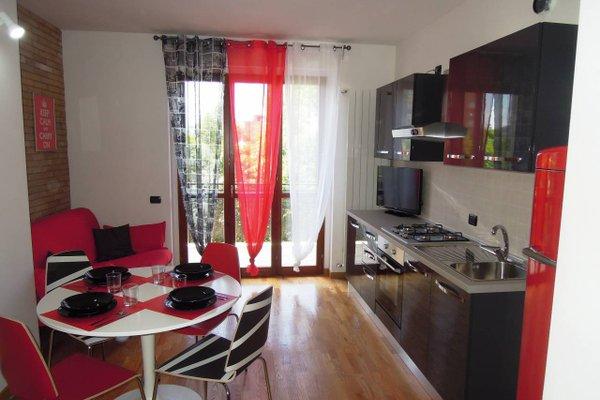 Affittimoderni Bergamo Martinella - фото 20