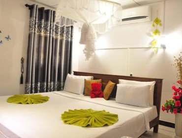 Guesthouse Sigiri Saman Home Stay