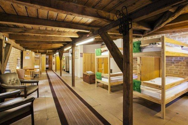 Хостел «Amalienhof Hostel Riga» - фото 16