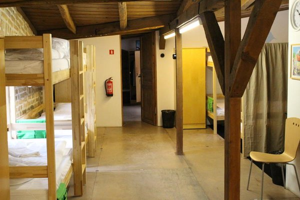 Хостел «Amalienhof Hostel Riga» - фото 4