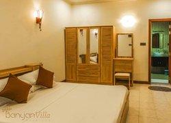 Banyan Villa Maldives Dhangethi фото 2