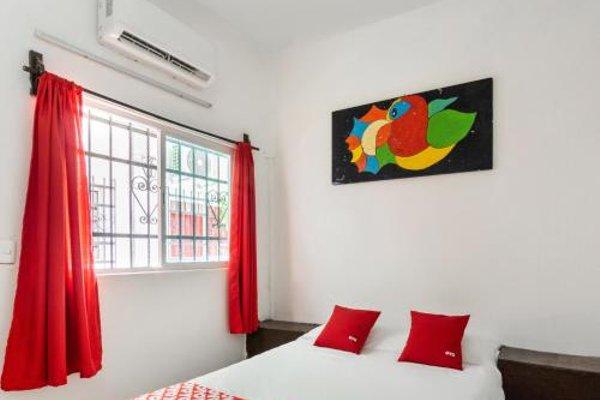 Hotel Posada Santiago - 10