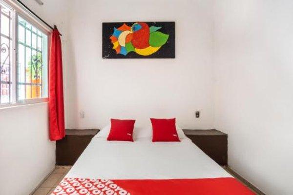 Hotel Posada Santiago - 11