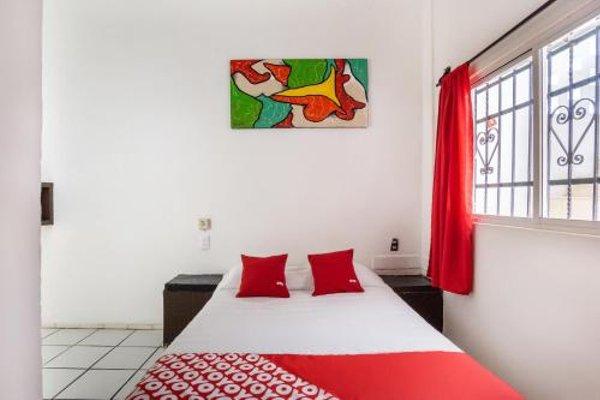 Hotel Posada Santiago - 12