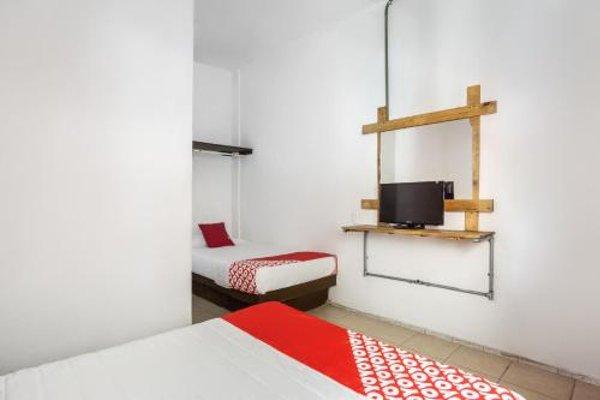 Hotel Posada Santiago - 3