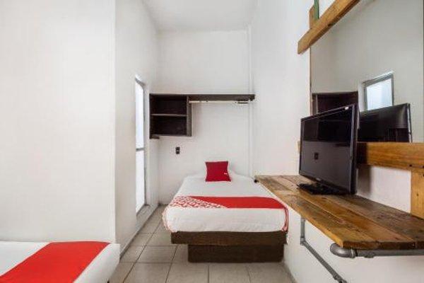 Hotel Posada Santiago - 5