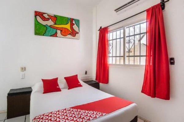 Hotel Posada Santiago - 8
