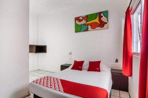 Hotel Posada Santiago - 9