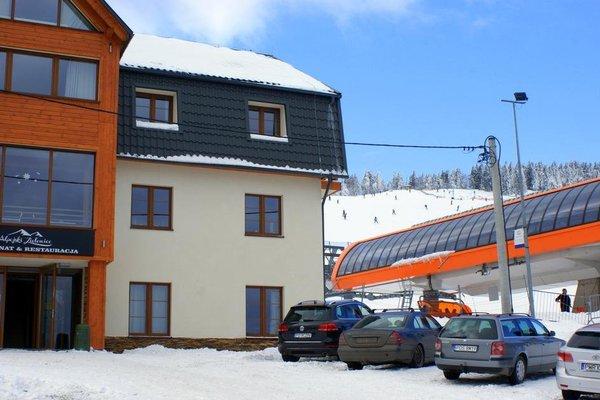 Alpejski Zieleniec - фото 9