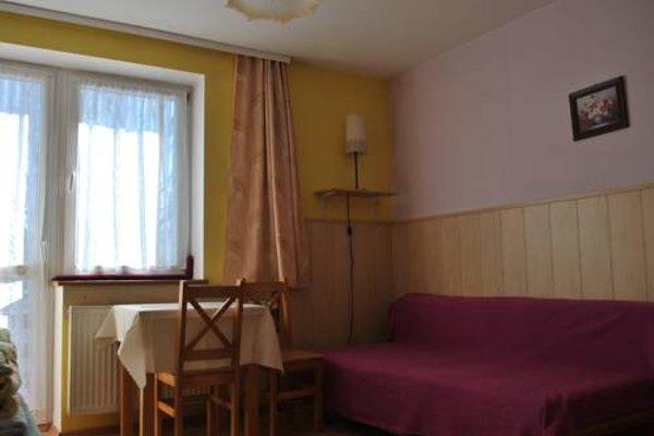 Pokoje Goscinne Pod Gubalowka - 11