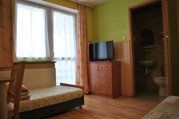 Pokoje Goscinne Pod Gubalowka - 6