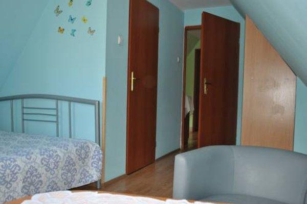 Pokoje Goscinne Pod Gubalowka - 8