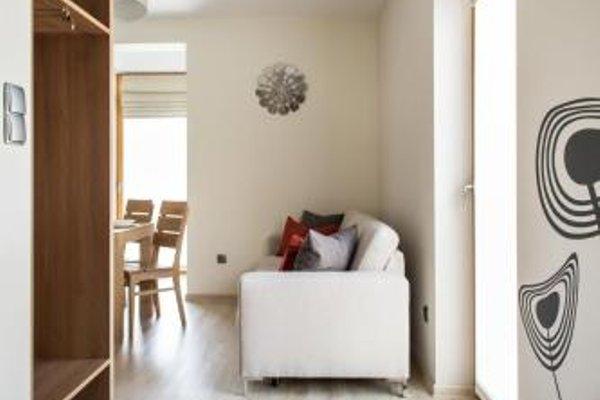 Apartamenty Smrekowa - фото 14