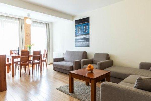 Apartamenty Smrekowa - фото 18