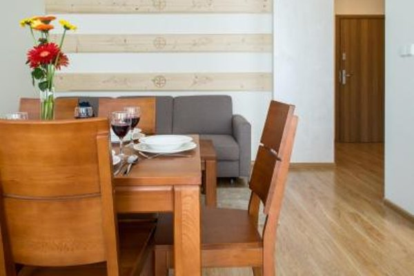 Apartamenty Smrekowa - фото 5