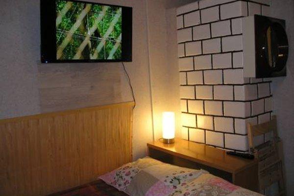 Pokoje Centrum U Ani - фото 3