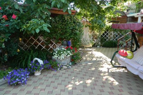 Holiday home на Ростовской - фото 3