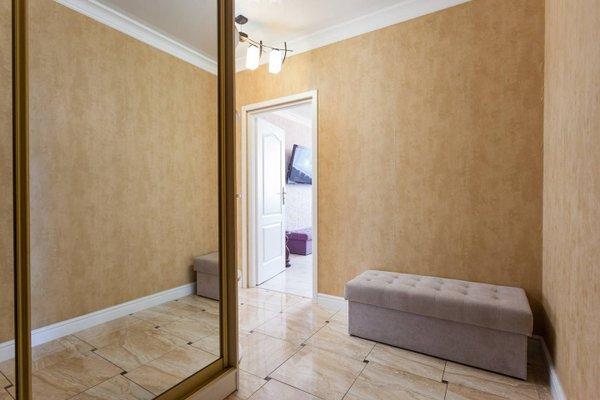 Апартаменты на Горького - 5