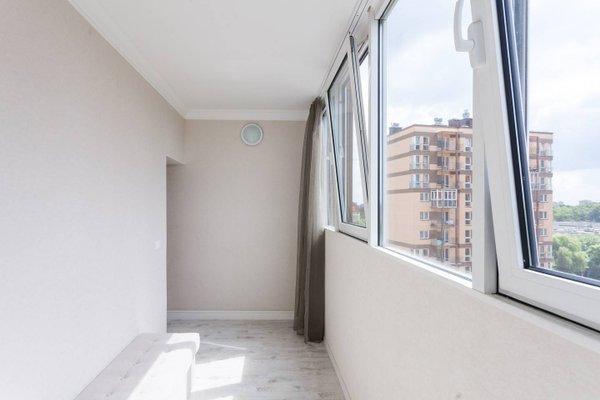 Апартаменты на Горького - 9