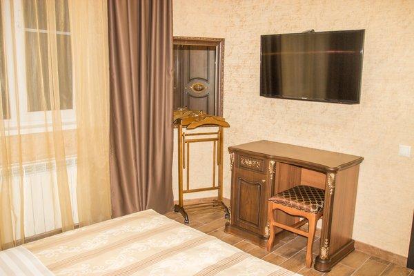 Отель Zara - фото 12