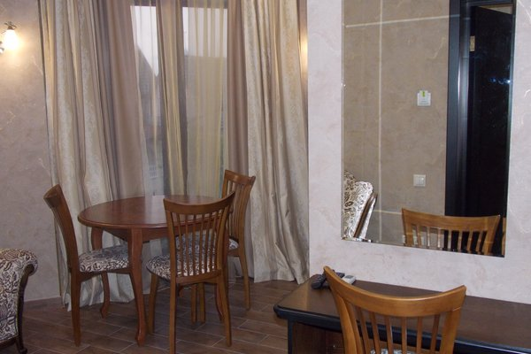 Отель Zara - фото 21
