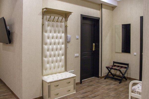 Отель Zara - фото 23