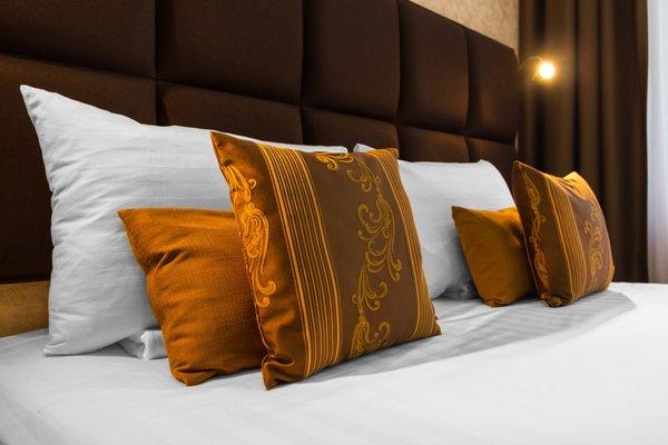 Отель Zara - фото 6