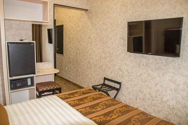 Отель Zara - фото 8