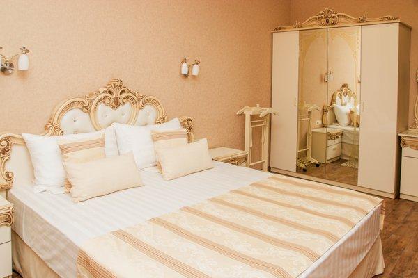 Отель Zara - фото 9