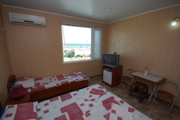 Отель «Камаполь» - фото 10