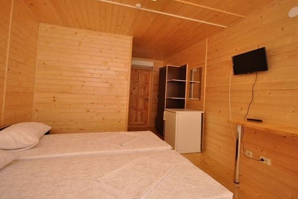 Отель «Камаполь» - фото 14