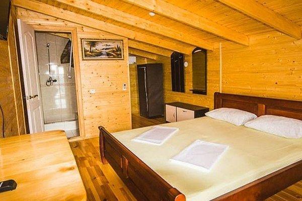 Отель «Камаполь» - фото 4
