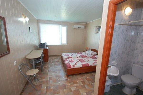 Отель «Камаполь» - фото 5